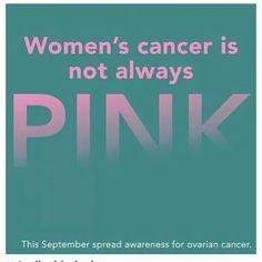 women's cancer