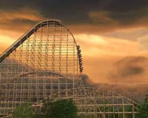 roller coaster 3