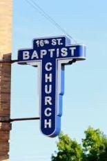 16th street church