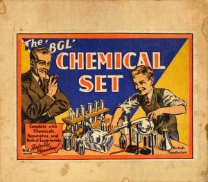 chemistryset