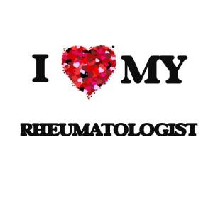 i love my rheumy