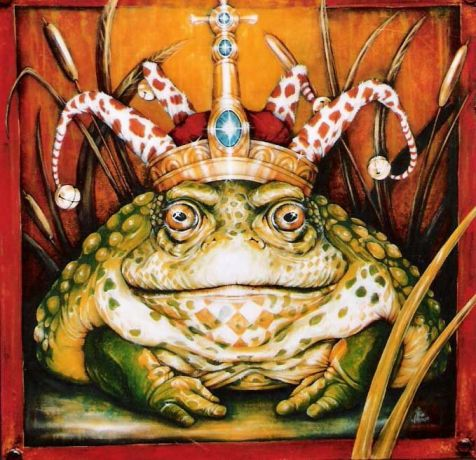 toad 3